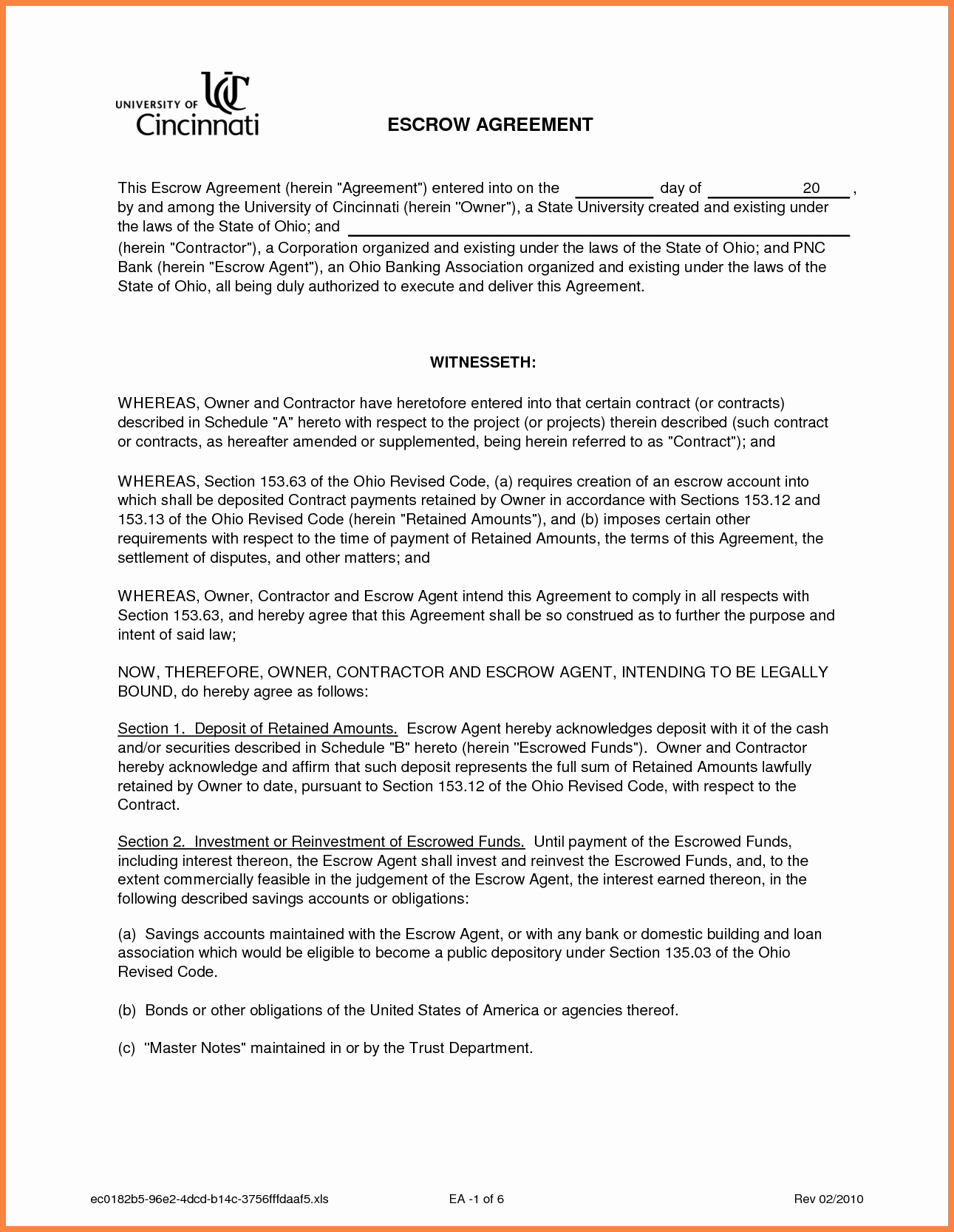 Sample Agreement Letter Between Two Parties Fresh 10 Letter Of Agreement Template Between Two Parties