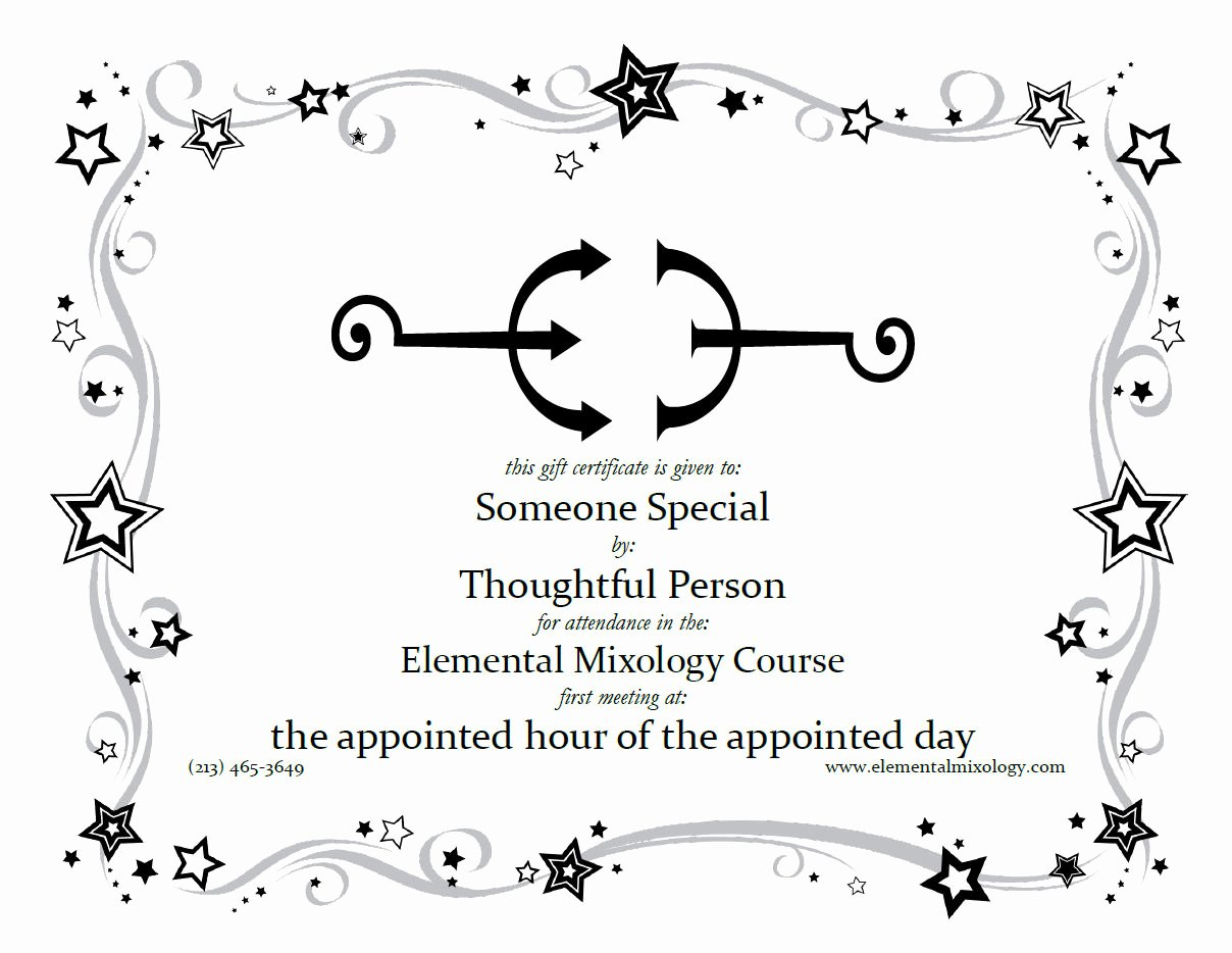 Sample Gift Certificate Wording Elegant 301 Moved Permanently