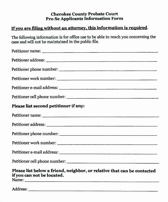 Sample Guardianship Letter In Case Of Death Best Of Guardianship forms 9 Free Word Premium Templates Agreement
