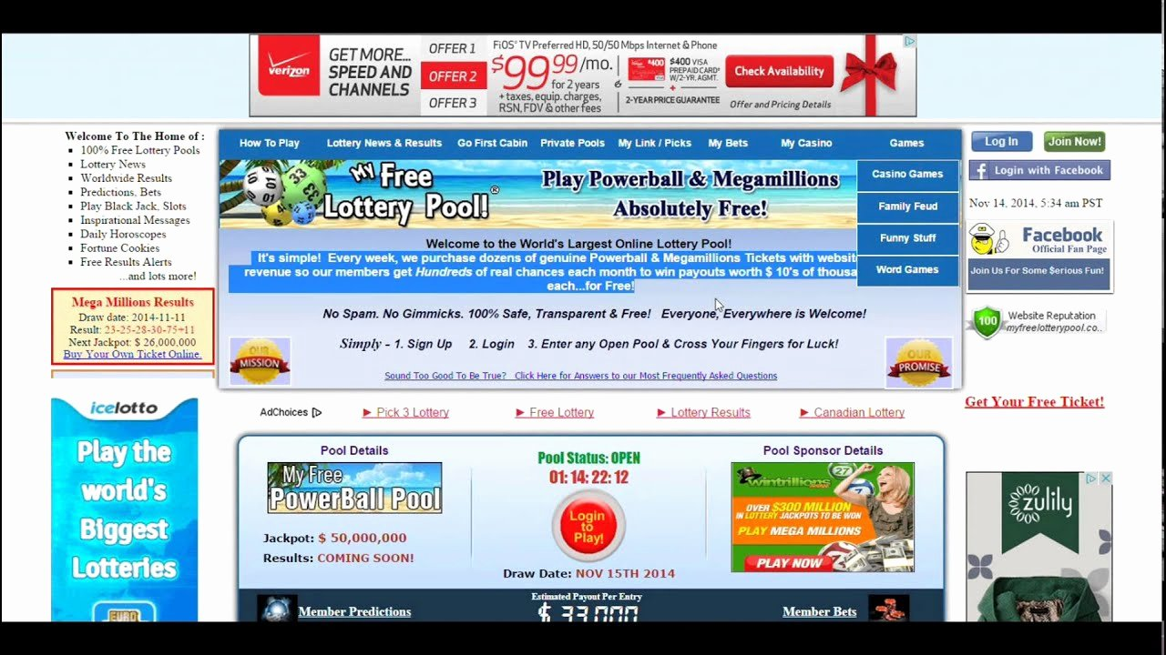 Sample Lottery Pool Agreement Elegant How to Find Lottery Pools