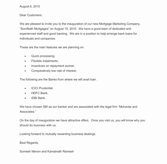 Sample Marketing Letters to Potential Clients Elegant 11 Best Marketing Letter Templates & Samples Word and Pdf