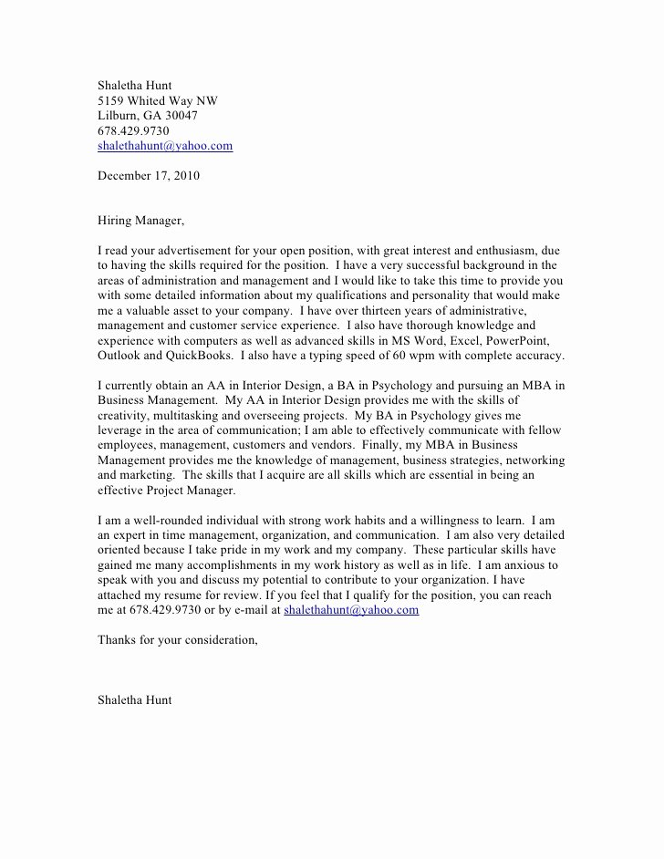 Sample Marketing Letters to Potential Clients New Interior Design Introduction Letter to Prospective Client