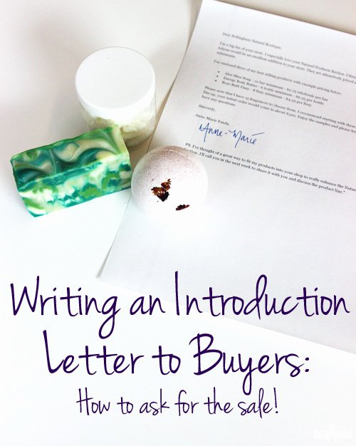 Sample Marketing Letters to Potential Clients New Writing An Introduction Letter to Buyers ask for the Sale