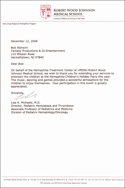 Sample Medical School Recommendation Letter Lovely Re Mendation Letter Medical Doctor – Templates Free