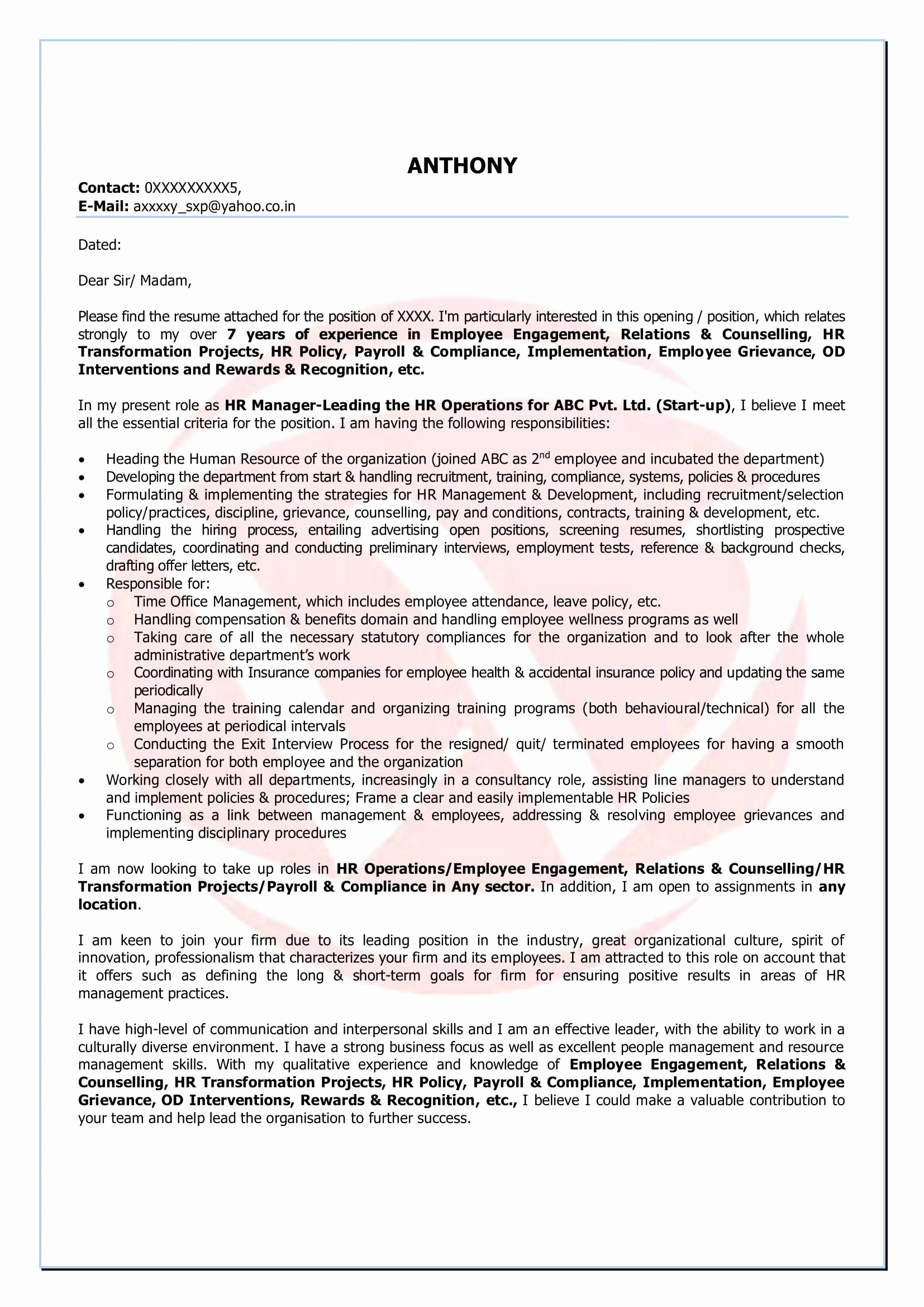 Sample Open Enrollment Letter to Employees Best Of Open Enrollment Template Letter Sample