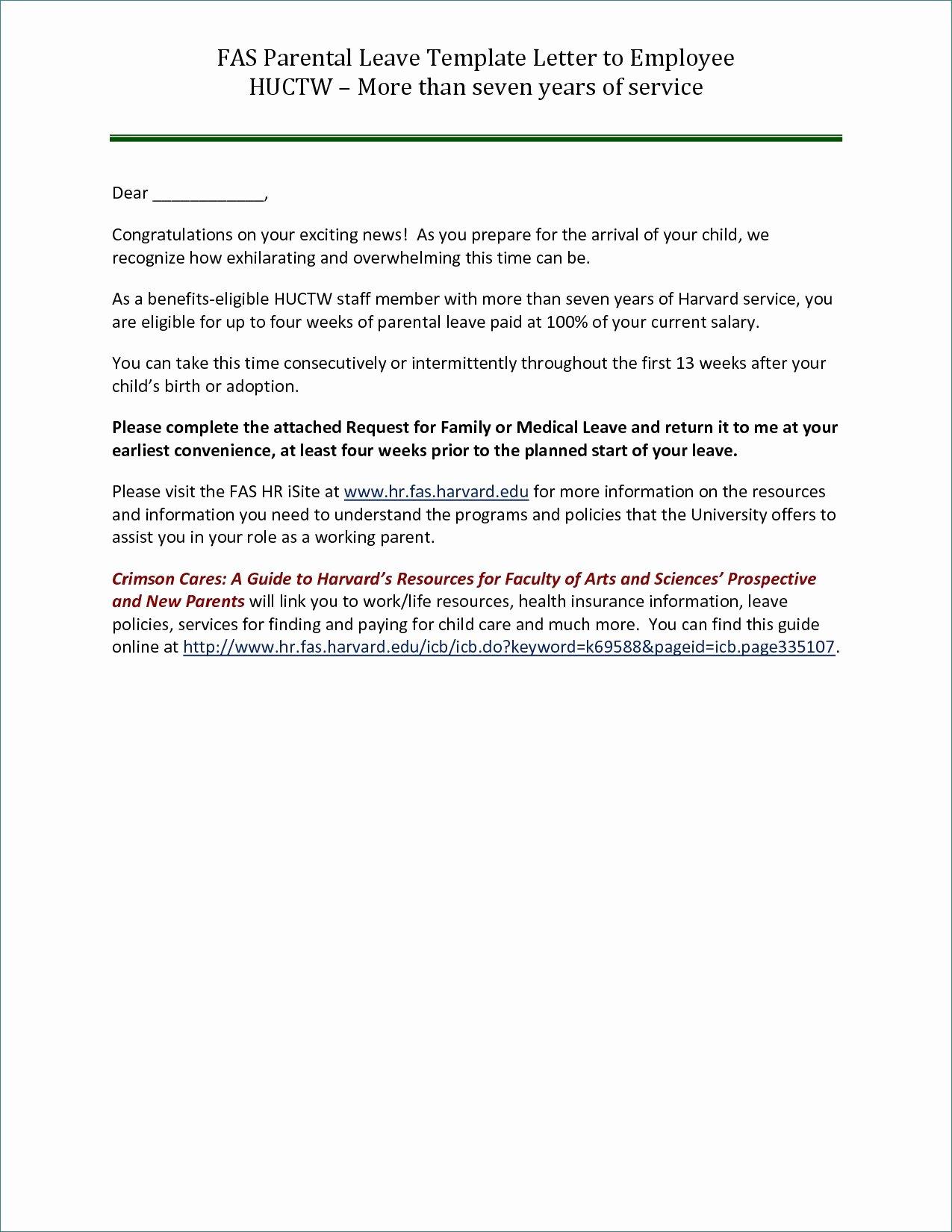 Sample Open Enrollment Letters Fresh Sample Letter to Employees Regarding Benefits Antique