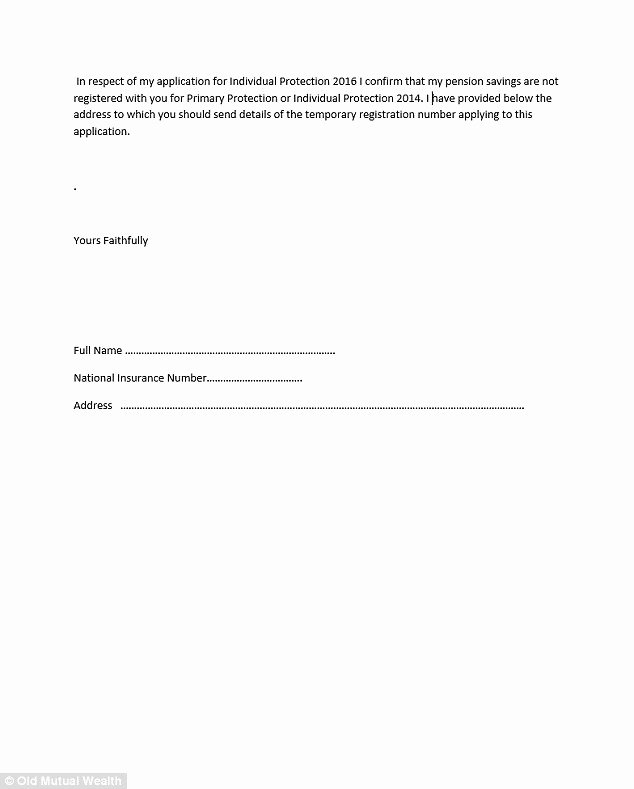 Sample Payment Shock Letter Luxury 27 Of Opt Out Template Mortgage