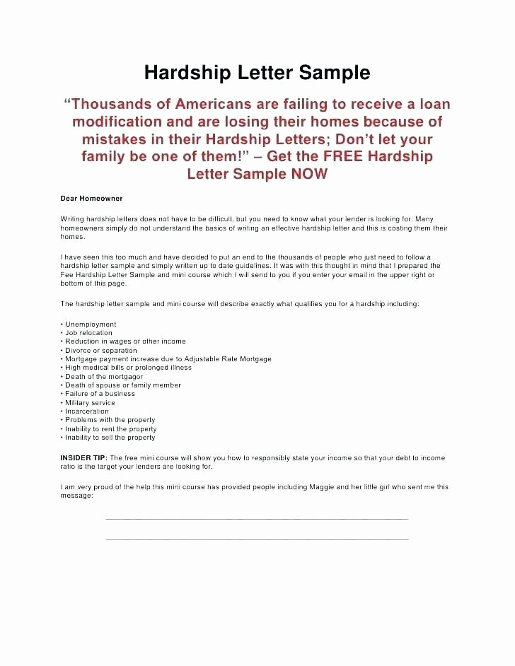 Sample Payment Shock Letter New Mortgage Payment Shock Letter Template Bluemooncatering