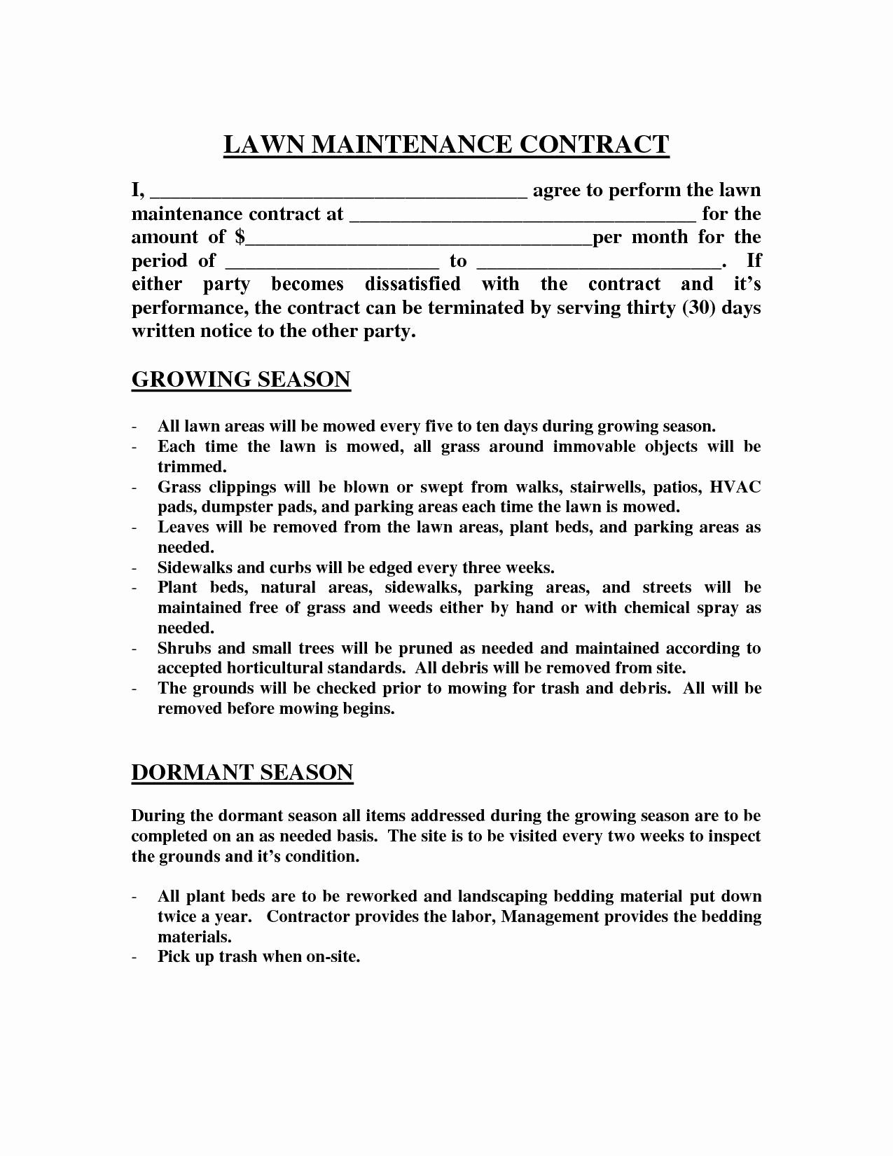 Sample Private Road Maintenance Agreement Lovely Incredible Private Road Maintenance Agreement