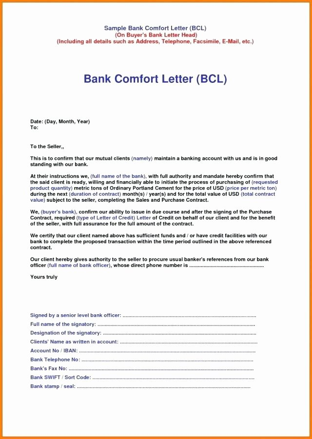 Sample Proof Of Funds Letter Template Lovely Samples Non Profit Fundraising Letters Funding Letter