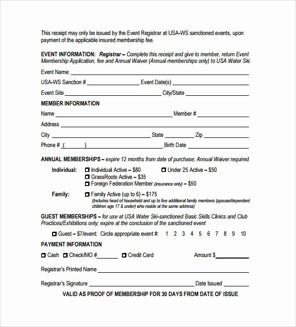 Sample Receipt for Cash Payment Elegant 31 Payment Receipt Samples – Pdf Word Excel Pages