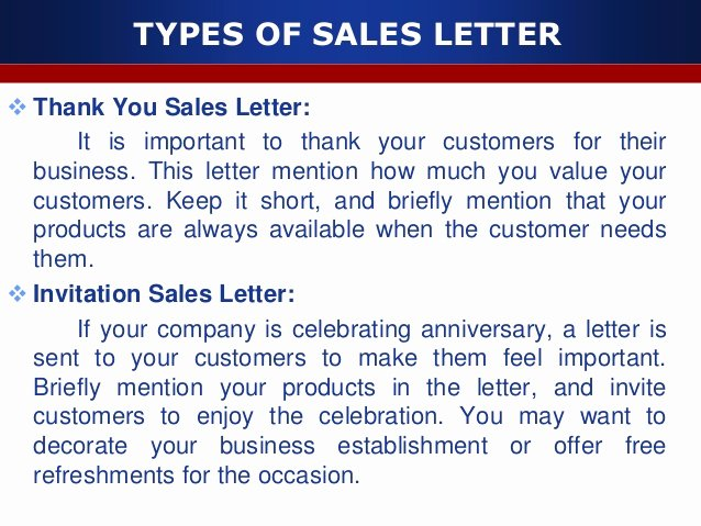 Sample Sales Letter to Potential Client Lovely Sales Letter