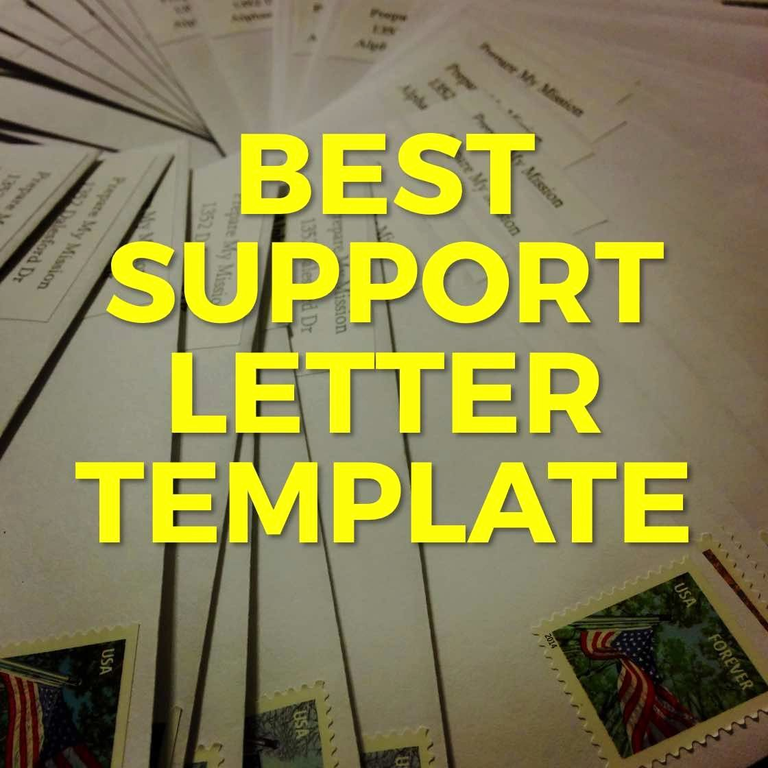 Sample Support Letter for Mission Trip Awesome 4 Phases Everyone Goes Through after An International