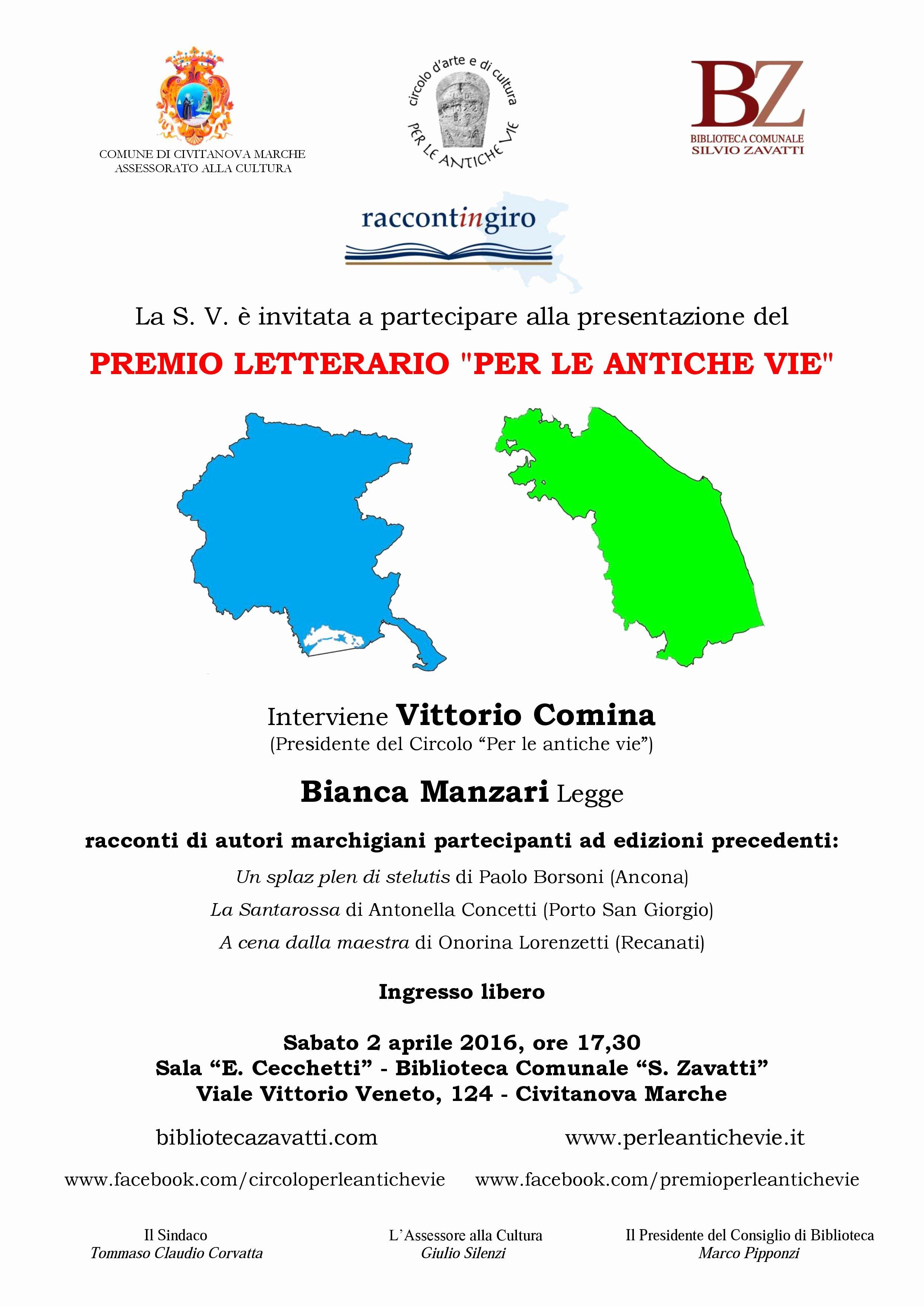 """Scad Letter Of Recommendation Elegant Biblioteca Unale """"silvio Zavatti"""" – Civitanova Marche"""