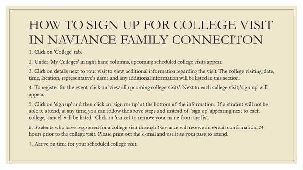 Scad Letter Of Recommendation Elegant Ths College & Career News