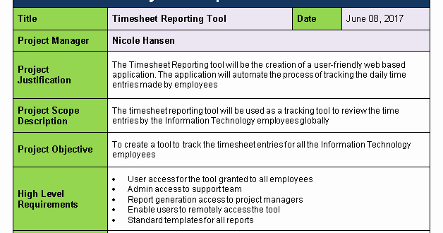 Scope Management Plan Template Unique Project Scope Statement Template Download now Free