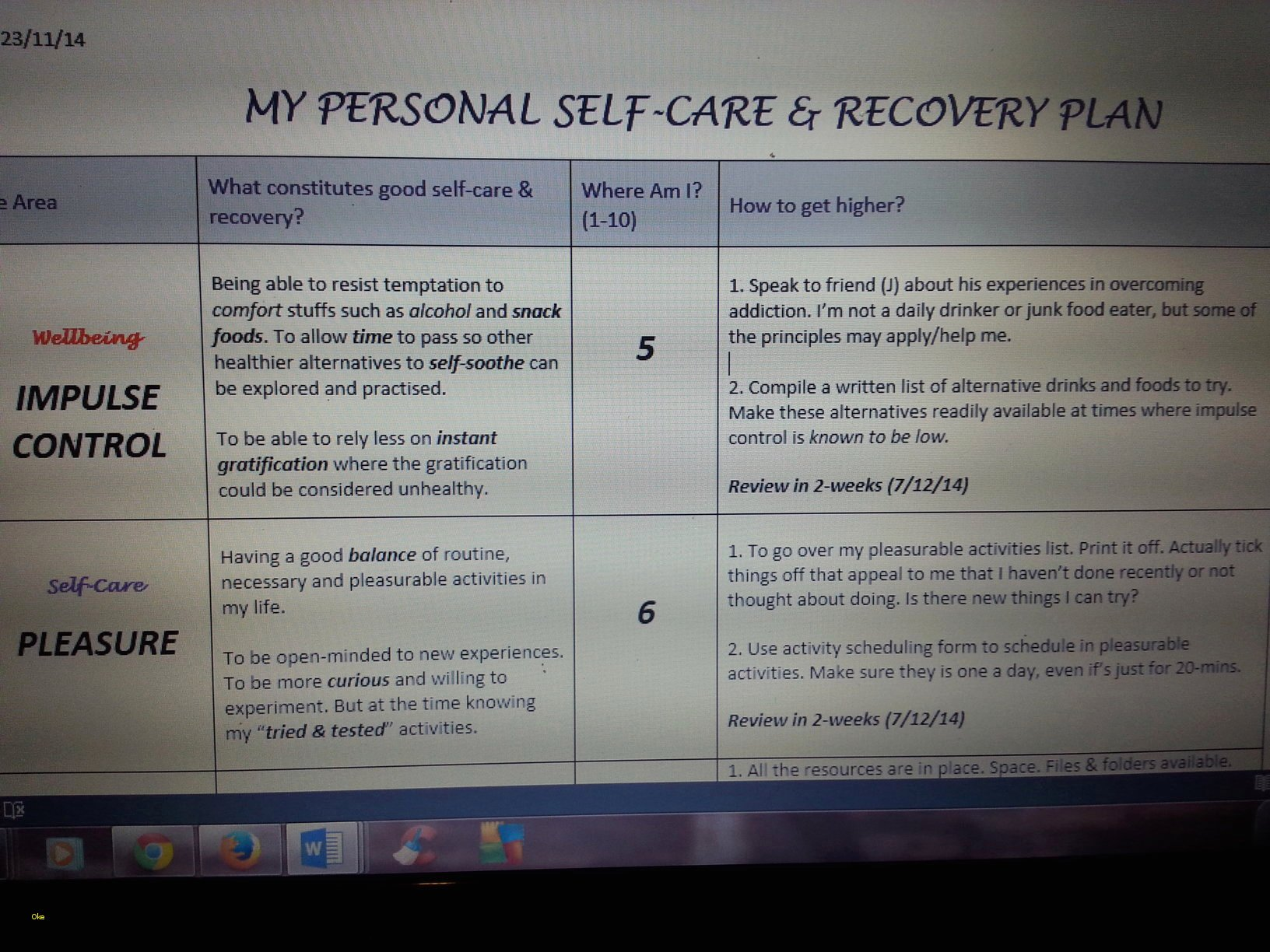 Self Care Plan Template Best Of Self Care Plan Template Elegant Diabetes Care Plan