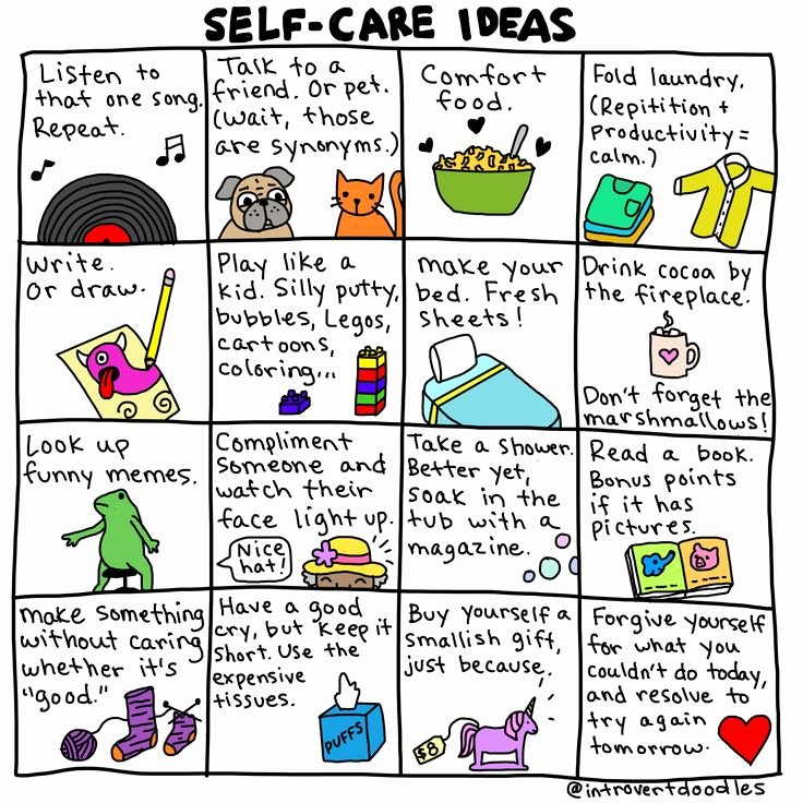 Self Care Plan Template Elegant top 25 Ideas About Self Care On Pinterest