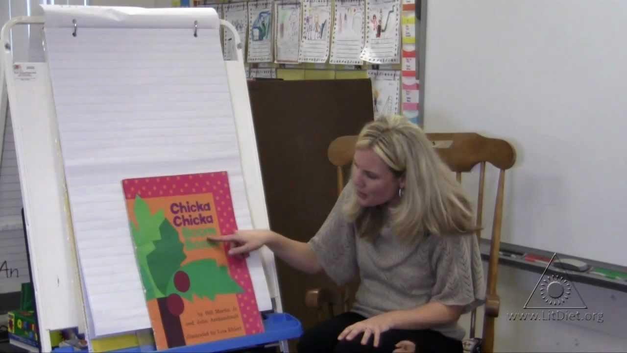 Shared Reading Lesson Plan Template Best Of D Reading Lesson Plan for Kindergarten Halloween