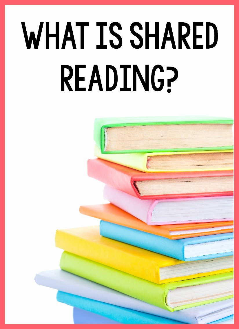 Shared Reading Lesson Plan Template Best Of What is D Reading Learning at the Primary Pond