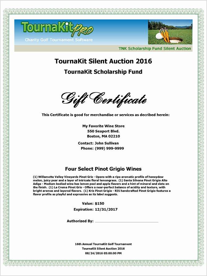 Silent Auction Item Description Template Inspirational Charity Auction forms 108 Silent Auction Bid