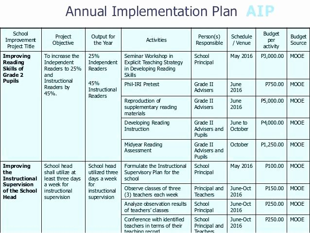 Simple Implementation Plan Template New Project Description Template Executive Change Management