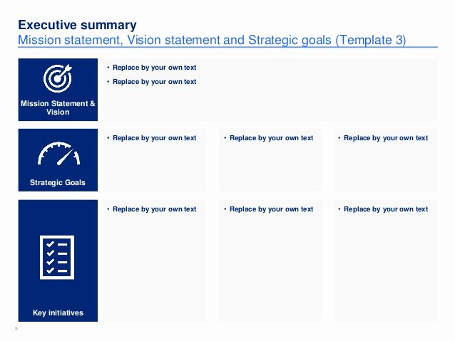 Simple Strategic Plan Template Awesome Simple Strategic Plan Template