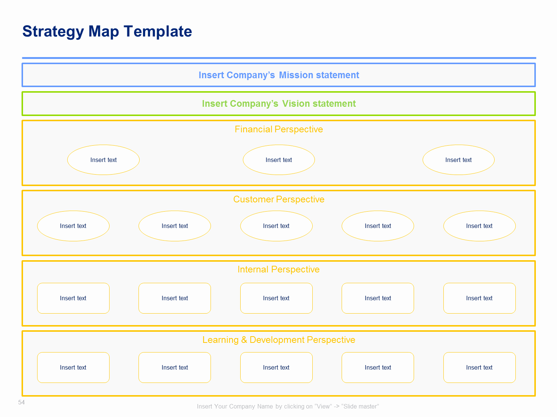 Simple Strategic Plan Template Best Of Strategic Plan Template