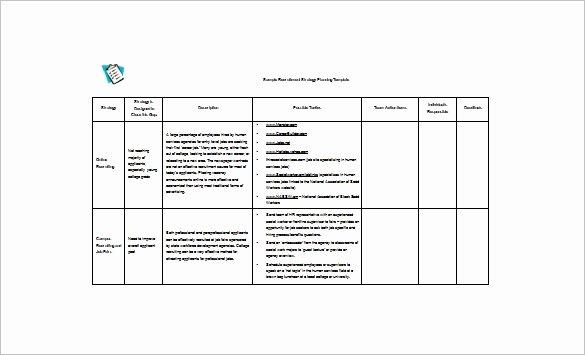 Simple Strategic Plan Template Elegant 22 Strategic Plan Templates Free Word Pdf format