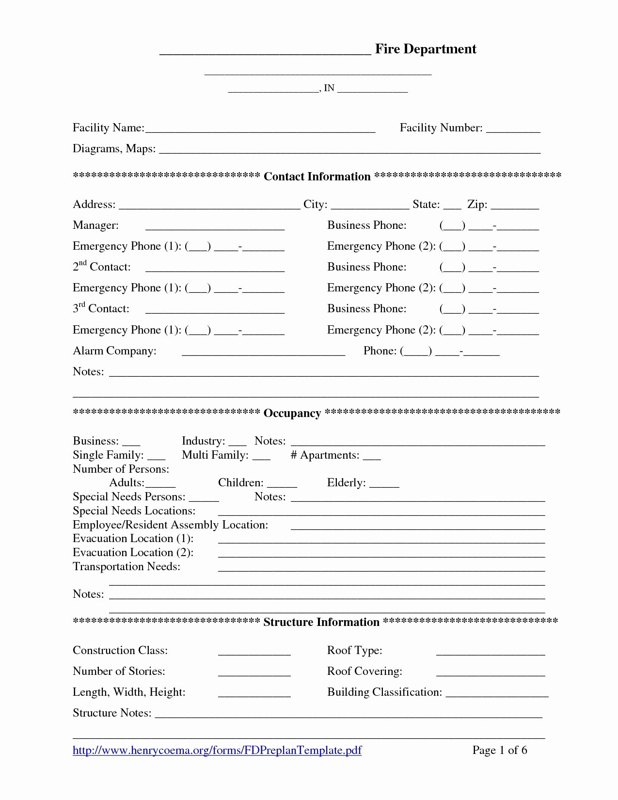 Site Specific Safety Plan Template Beautiful Resume Examples