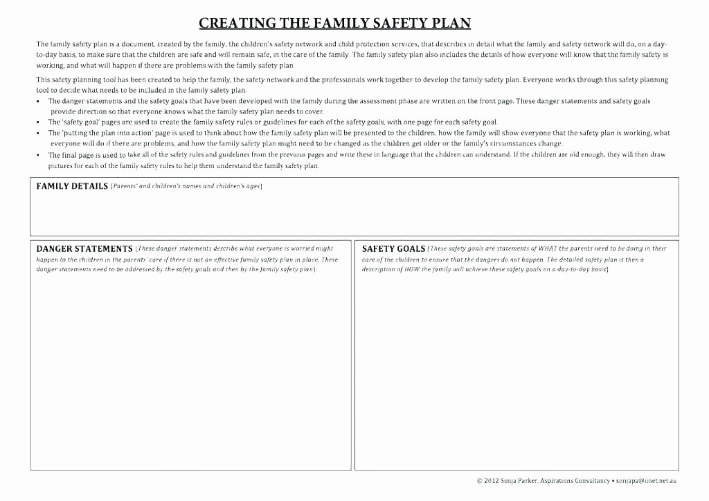 Site Specific Safety Plan Template Inspirational Download Construction Site Safety Plan Template to Pin