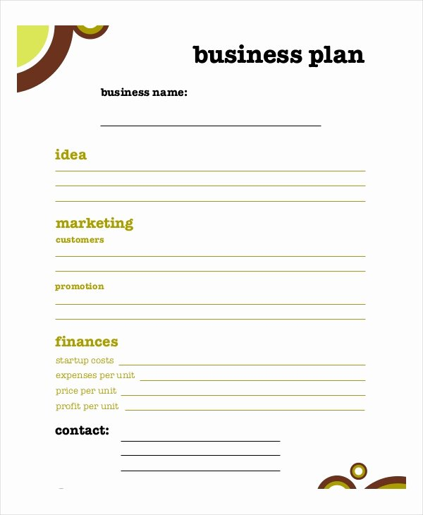 Small Business Subcontracting Plan Template Unique organization and Management Section Of the Sba Business Plan
