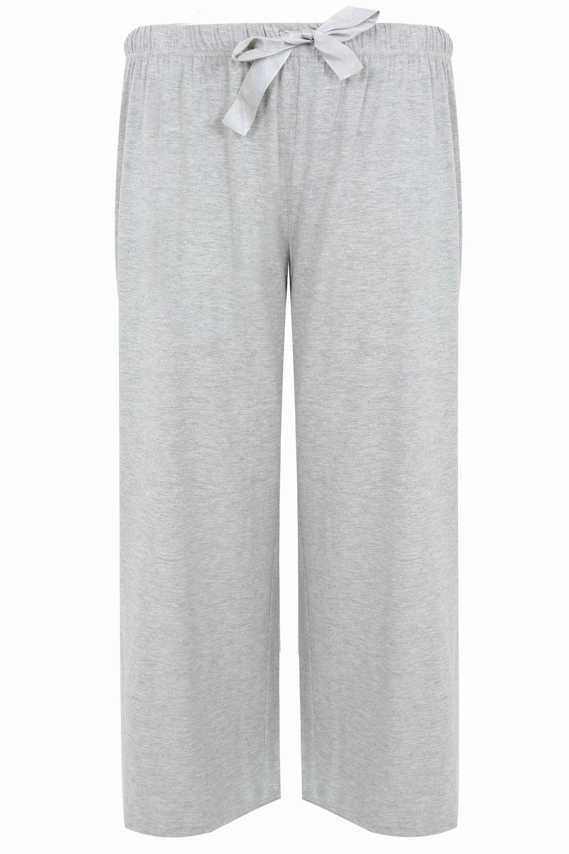 Social Security Awards Letter 2015 Best Of Pantalon De Pyjama Gris En Coton Taille 44 à 60