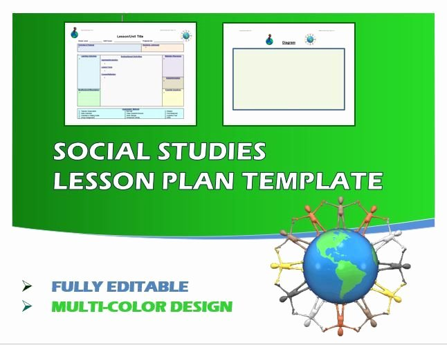Social Studies Lesson Plan Template Best Of 339 Best Tpt Shopping Mall Elementary Stores Images On