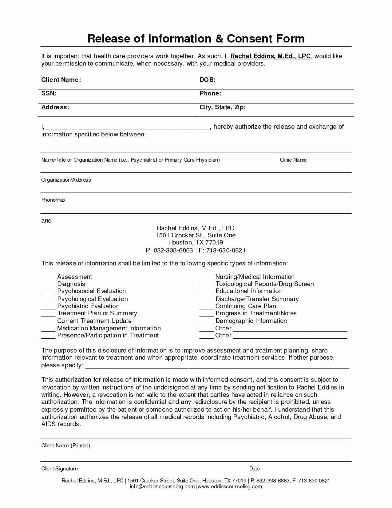 Social Work Treatment Plan Template Fresh Elegant therapist Treatment Plan Template