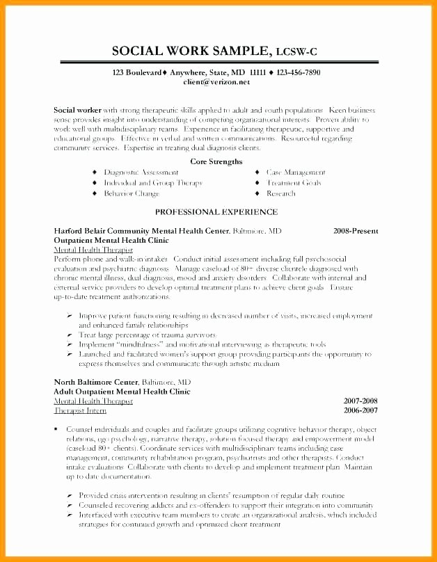 Social Work Treatment Plan Template New Mental Health Treatment Plan Template Inspirational