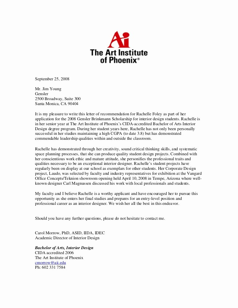 Social Worker Letter Of Recommendation Elegant Sample Letter Re Mendation Grad School social Work