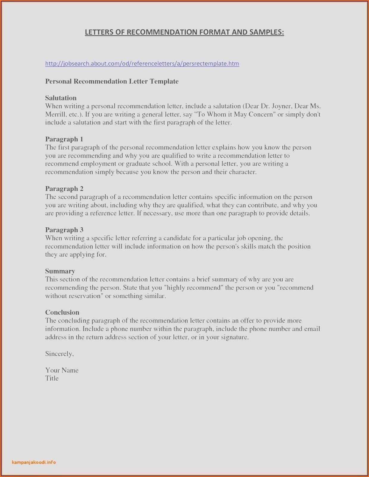 Social Worker Letter Of Recommendation Fresh New Example Letter Re Mendation social Worker