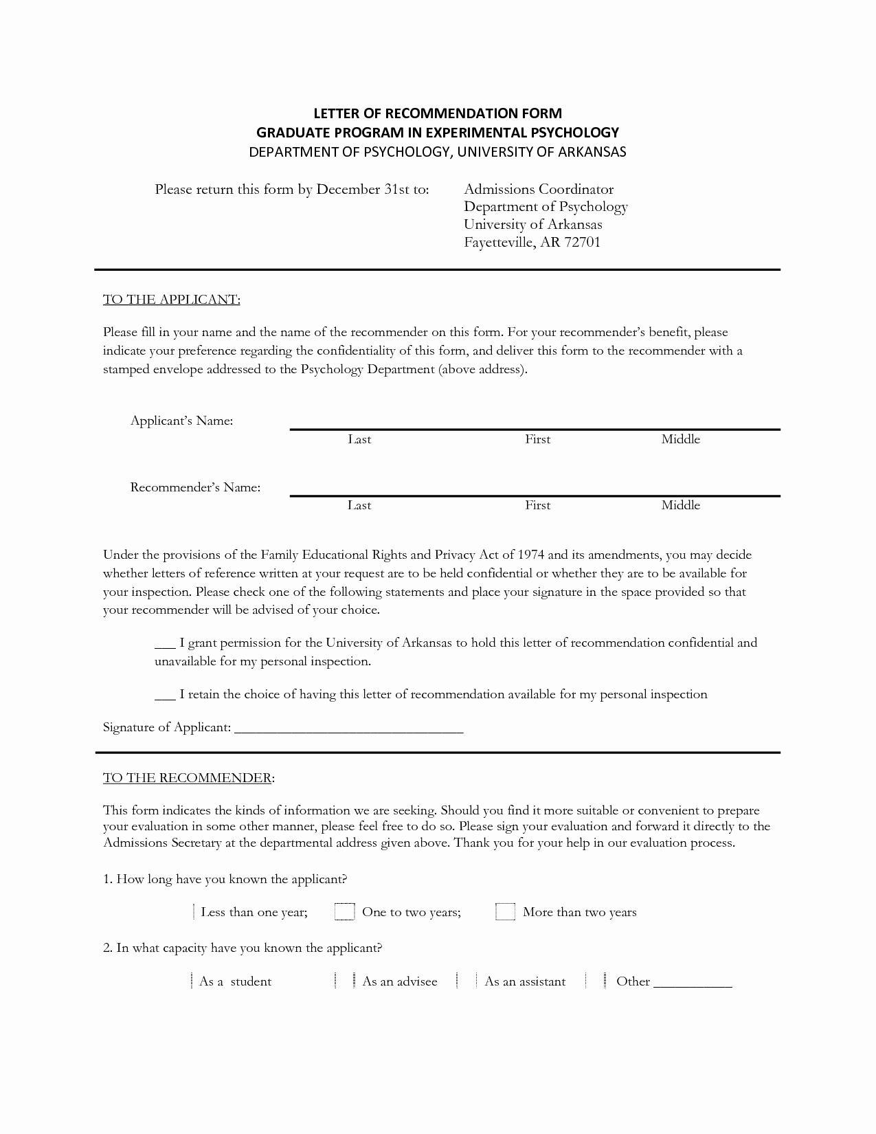 Social Worker Letter Of Recommendation Inspirational Best solutions Of Letter Re Mendation Template social