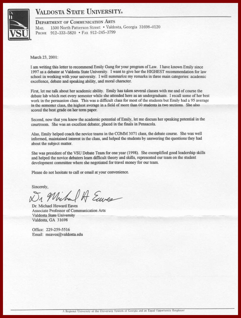 Social Worker Recommendation Letter Fresh How to Write A social Work Reference Letter