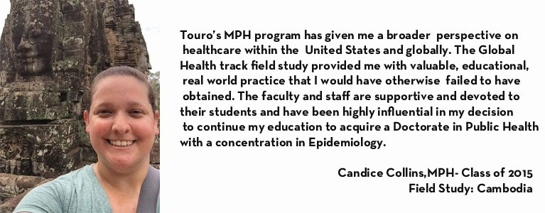 Sophas Letter Of Recommendation Fresh Prospective Students touro University California