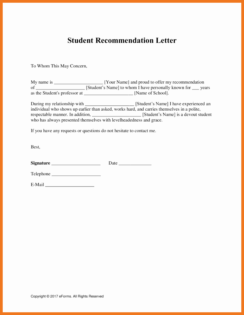 Sorority Recommendation Letter Template Beautiful 7 8 sorority Re Mendation Letter