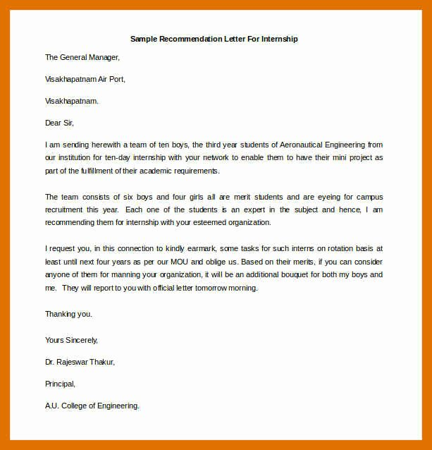 Sorority Recommendation Letter Template Fresh 7 8 sorority Re Mendation Letter Example