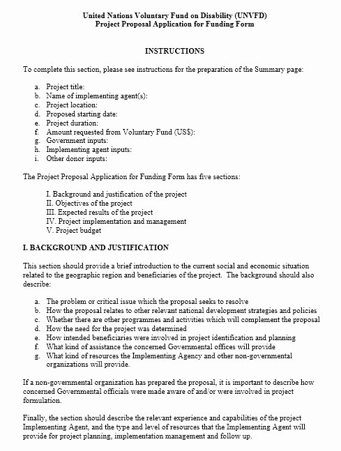 Source Of Funds Letter Template Awesome 13 Free Sample Creative Work Proposal Templates
