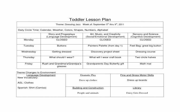 Speech therapy Lesson Plan Template Awesome Speech Pathology Lesson Plan Template Free Lesson Plan