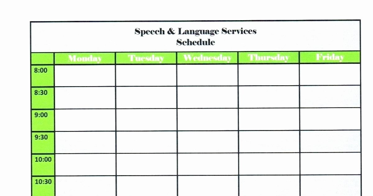 Speech therapy Lesson Plan Template New Speech Lesson Plan Template – the Dynamic Duo My Favorite