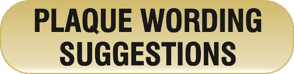 Sponsorship Plaque Wording Awesome Sports Quotes for Appreciation Plaque Quotesgram