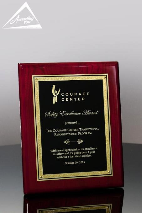 Sponsorship Plaque Wording Best Of Hazleton Sponsor Recognition Plaque Awarding You