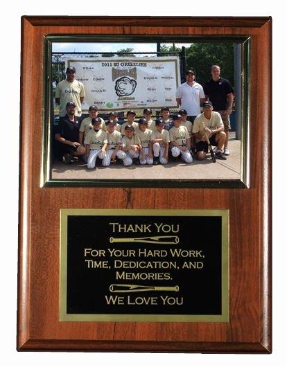 Sponsorship Plaque Wording Fresh Coach Appreciation Quotes Quotesgram