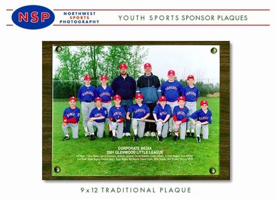 Sponsorship Plaque Wording Fresh Sports Quotes for Appreciation Plaque Quotesgram